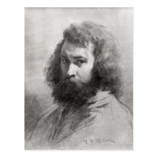 Self Portrait, c.1845-46 Postcards