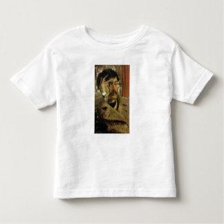 Self portrait, c.1865 toddler t-shirt