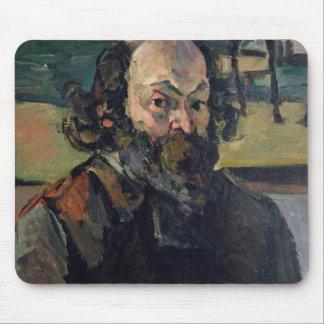 Self Portrait, c.1873-76 Mouse Pad