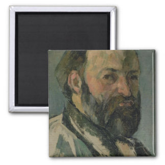 Self Portrait, c.1877-80 Magnet