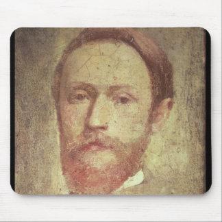Self Portrait, c.1889 Mouse Pad