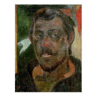 Self Portrait, c.1890-93 Postcards