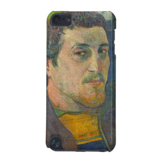 Self Portrait dedicated to Carriere, 1888-1889 iPod Touch 5G Cover