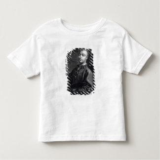 Self Portrait, engraved by John Faber, 1735 Toddler T-shirt