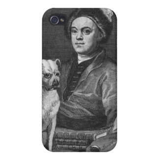 Self Portrait, engraved by T. Cook, 1809 iPhone 4 Cover