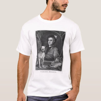 Self Portrait, engraved by T. Cook, 1809 T-Shirt