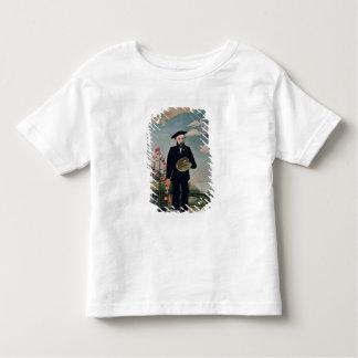 Self Portrait, from L'ile Saint-Louis, 1890 Toddler T-shirt