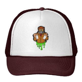 Self Portrait Trucker Hat