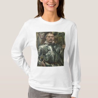 Self portrait in armour, 1914 T-Shirt