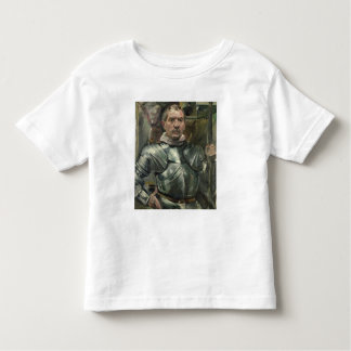 Self portrait in armour, 1914 toddler t-shirt