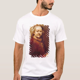 Self Portrait in at the Age of 63, 1669 T-Shirt