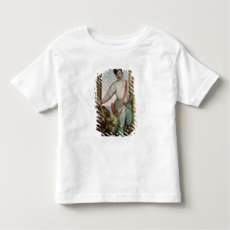 Self Portrait in Hunting Costume, 1562 Toddler T-shirt