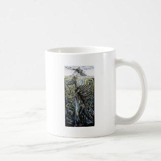 Self-Portrait-Meme- Custom Print! Classic White Coffee Mug