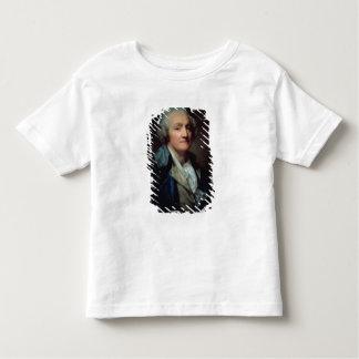 Self Portrait (oil on canvas) 2 Toddler T-shirt
