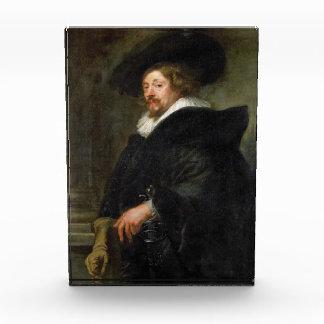 Self Portrait Peter Paul Rubens oil painting Acrylic Award