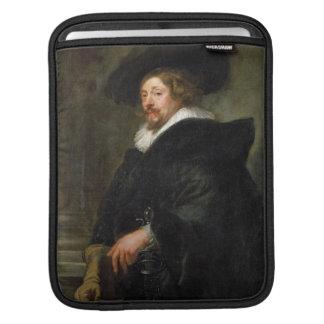 Self Portrait Peter Paul Rubens oil painting Sleeves For iPads