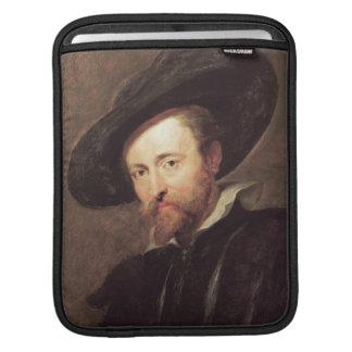 Self Portrait  Peter Paul Rubens oil painting iPad Sleeve