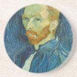 Self-Portrait, Vincent van Gogh Coaster