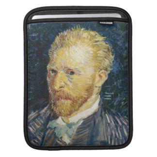 Self Portrait Vincent van Gogh fine art painting Sleeve For iPads