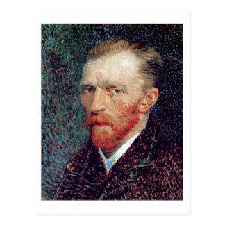 Self-Portrait Vincent van Gogh Post Cards