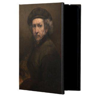 Self-Portrait with Beret by Rembrandt Case For iPad Air