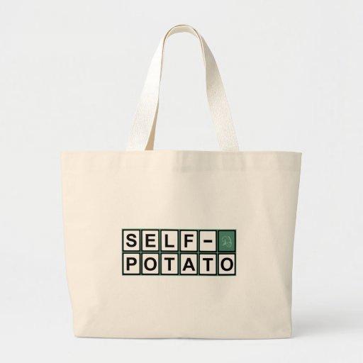 Self Potato Bag