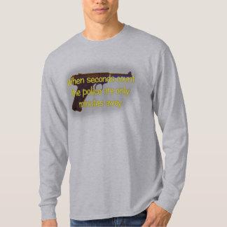 Self preservation T-Shirt