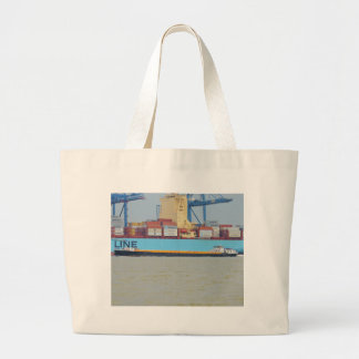 Self propelled barge SWS London Bags