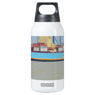 Self propelled barge SWS London SIGG Thermo 0.3L Insulated Bottle