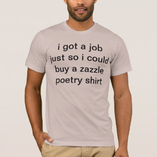 self referential T-Shirt
