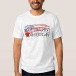Self-Reliant Americans Tshirts