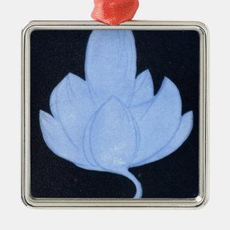 Self-renunciation Metal Ornament