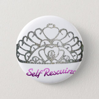 Self Rescuing Princess Button