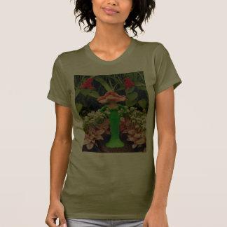 Self-sufficient  garden tshirt