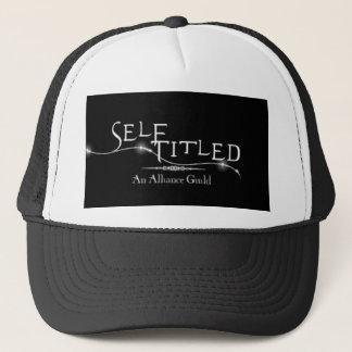 self titled Hat