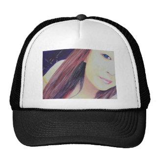 Selfie 2 hats