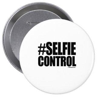 SELFIE CONTROL PIN