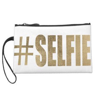 Selfie de oro
