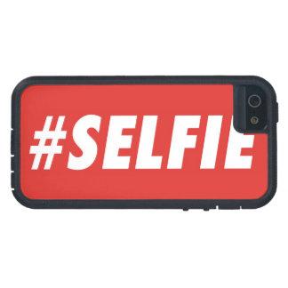 SELFIE iPhone 5 PROTECTORES