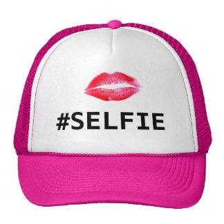 #Selfie Gorras