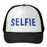 SELFIE MESH HATS