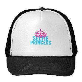 Selfie Princess Trucker Hat