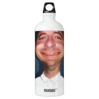 Selfie SIGG Traveler 1.0L Water Bottle