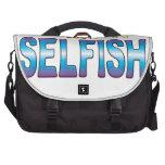 Selfish Star Tag v2 Commuter Bag