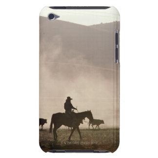 Seligman, Arizona, los E.E.U.U. Case-Mate iPod Touch Protectores