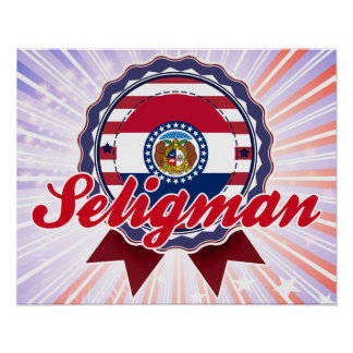 Seligman, MES Poster