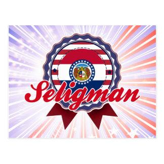 Seligman, MES Postal