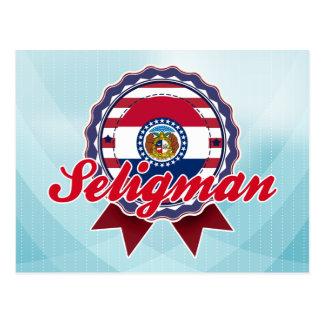 Seligman, MES Tarjetas Postales