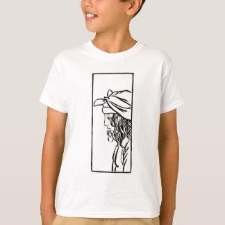 Selim, child of Damascus T-Shirt
