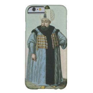 Selim II (1524-74) called 'Sari', the Blonde or th Barely There iPhone 6 Case